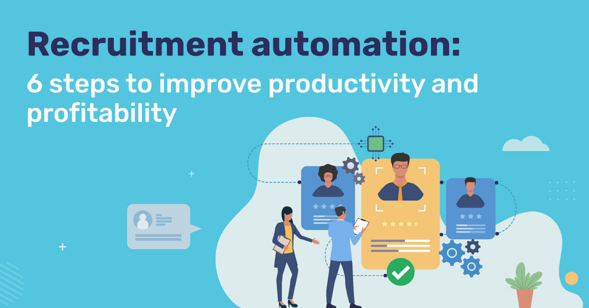 recruitment automation. automation in recruitment, recruiting automation