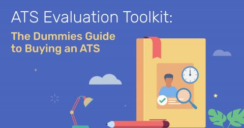 ATS toolkit, ATS buying guide, how to buy an ATS, how to evaluate an ATS, Applicant tracking system details, ATS Evaluation toolkit